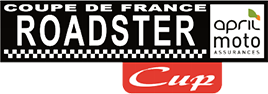 Coupe de France ROADSTER CUPApril Moto
